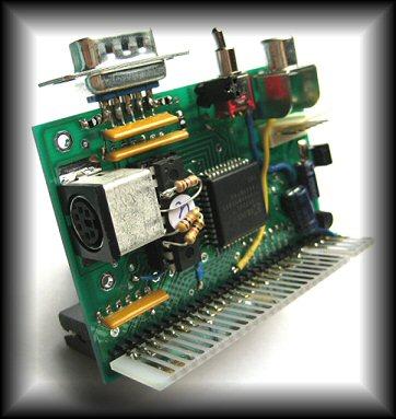 MB02 Technical Documentation - ZX Spectrum, Retro Computing